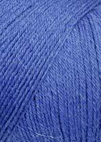 LANG Yarns Alpaca Soxx 010 blauw
