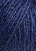 LONDON 025 blauw/ zwart