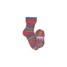 Opal 6-draads sokkenwol