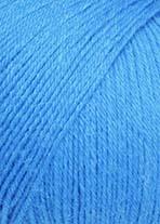 LANG Yarns Alpaca Soxx 079 turquoise