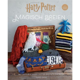 Harry Potter  Magisch Breien - Tanis Gray
