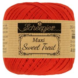 Maxi Sweet Treat 390 Poppy Rose