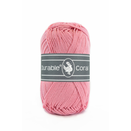 Coral 227 antique pink