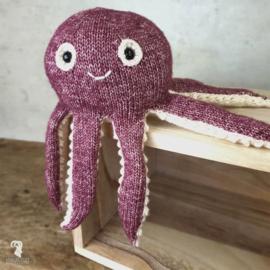 Hardicraft Breipakket Olivia Octopus