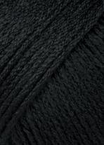 Omega 004 zwart