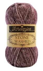 Stone Washed 830 Lepidolite