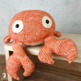 Hardicraft Breipakket Crab Karel