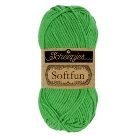 Scheepjes Softfun 2605 Emerald