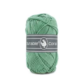 Coral 2133 dark mint