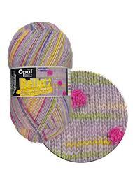 Opal 9662 Relief 2 - Flieder