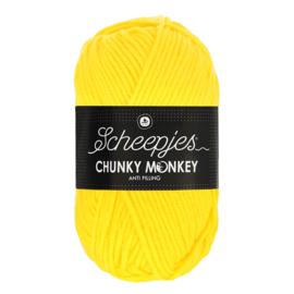 Chunky Monkey 2008 Yellow