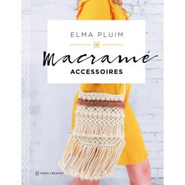 Macramé accessoires - Elma Pluim