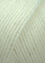 Merino 150  094 gebroken wit