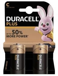 Batterij Duracell C