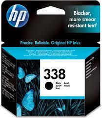 Cartridge HP 338
