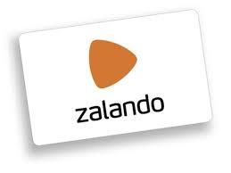 Giftcard Zalando