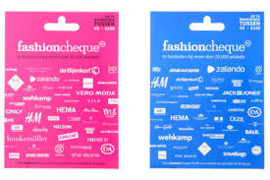 Giftcard Fashioncheque