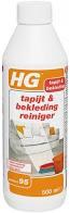 HG tapijt en bekledingreiniger