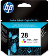 Cartridge HP 28