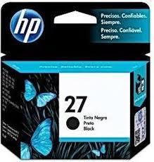 Cartridge HP 27