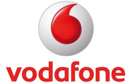 Beltegoed Vodafone