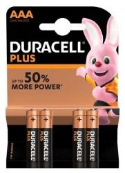 Batterij Duracell AAA