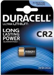 Batterij Duracell CR2