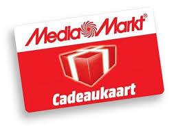 Giftcard Mediamarkt