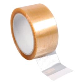 Tape transparant