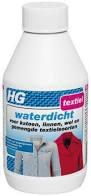HG waterdicht textielo