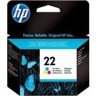 Cartridge HP 22