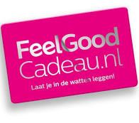 Giftcard FeelGood Cadeau