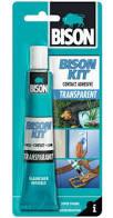 Bison kit transparant