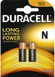 Batterij Duracell N/LR1