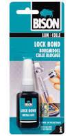 Bison lock bond