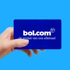 Giftcard bol.com