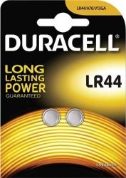 Batterij Duracell LR44