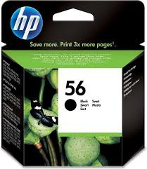 Cartridge HP 56