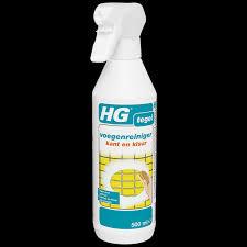 HG voegenreiniger