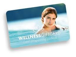 Giftcard Wellness