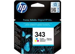 Cartridge HP 343