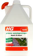 HG groene aanslagreiniger 5 liter