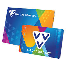 Giftcard VVV