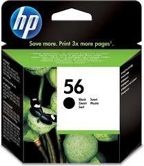 Cartridge HP 56