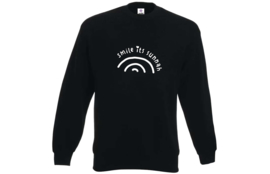 Smile it's Sunnah Sweater