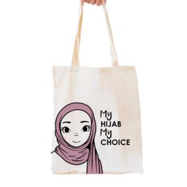 My hijab My choice