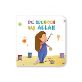 De kleuren van Allah