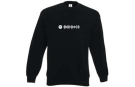 Spotify sweater