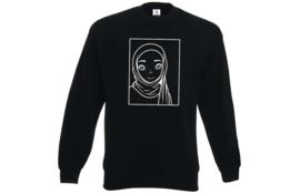 Hijabi sweater