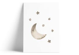 ik haal de maan en sterren
